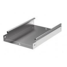 ДКС 35027 Лоток металлический неперфорированный 500х50 L 3000