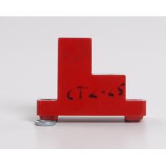 Ізолятор ступінчатий ИС2-25 (М8) силовий  ІЕК