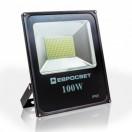Прожектор EVRO LIGHT ES-100-01 100W 95-265V 6400K 5500Lm SMD