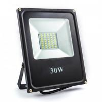Прожектор светодиодный EVRO LIGHT EV-30-01 30W 95-265V 6400K 2100Lm SMD