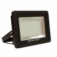 Прожектор с рад. LED SMD 200W 6500К 18000Lm EUROELECTRIC