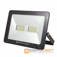 Прожектор светодиодный EVRO LIGHT EV-100-01 100W 95-265V 6400K 7000Lm SMD