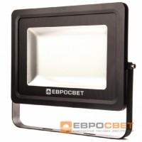 Прожектор светодиодный ЕВРОСВЕТ EV-150-01 PRO 150Вт 13500Лм 6400K НМ