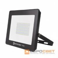 Прожектор светодиодный ЕВРОСВЕТ EV-50-504 PRO 50Вт 4500Лм 6400K