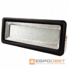 Прожектор светодиодный ЕВРОСВЕТ EV-500-01 PRO 500Вт 45000Лм 6400K НМ
