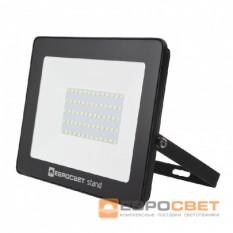Прожектор светодиодный ЕВРОСВЕТ EV-70-504 70W STAND 5600Лм