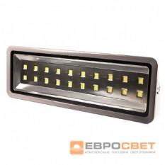 Прожектор светодиодный ЕВРОСВЕТ EV-750-01 PRO 750Вт 67500Лм 6400K