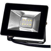 Прожектор светодиодный MAGNUM FL ECO LED 10Вт slim 220В 6500К IP65