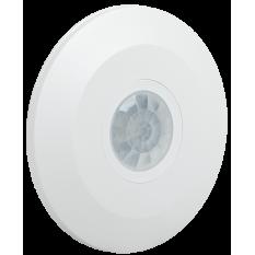 Датчик движения ДД 026 белый 2000Вт, угол обзора 360град., дальность 6м, IP20, IEK (1)