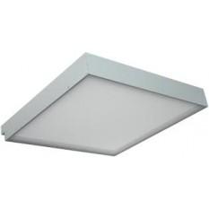 1028000130 Світильник OPL/R ECO LED 595 4000К