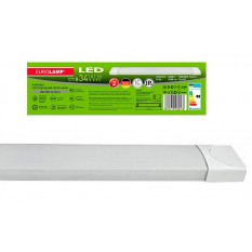 LED Светильник линейный IP65 34W 4100K (1.2m) LED-FX(1.2)-34/41