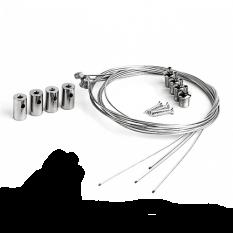 Аксессуар тип 2 (крепление для светодиодной панели) A.LPS R/S.2.скоба