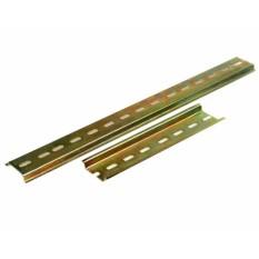 DIN-рейка (10см) оцинкованная ІЕК (50)