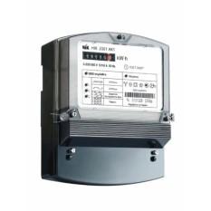 Счетчик НИК 2301 АТ1 х100 5(10)А 3ф. електромеханический, однотарифный