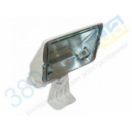 Прожектор галогенный ИО 300К белый IP33 IEK (16)