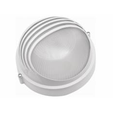 НПП 1307 белый/круг ресничка 60Вт IP54 IEK (1)