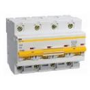 Автоматический выключатель ВА 47-100 4р 35А C IEK (1)